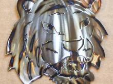tiger,lsu,wild,animal,art,school,mascot